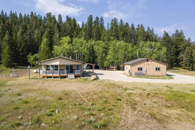 210 Gcr 192, Kremmling, CO 80459 (MLS #20-1141) :: The Real Estate Company
