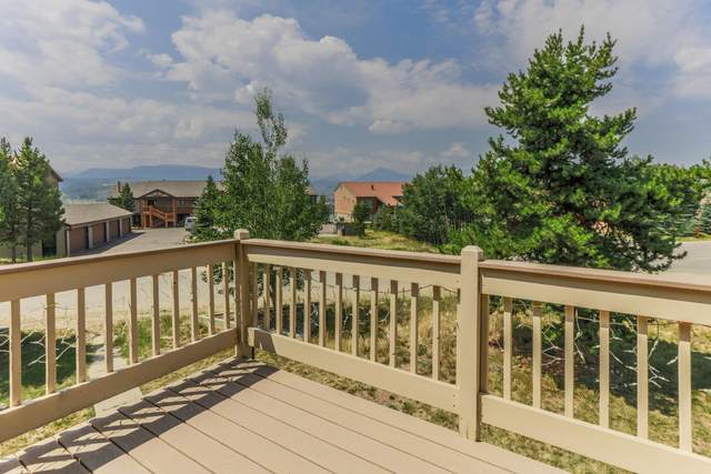 18 Gcr 838 1-5, Fraser, CO 80442 (MLS #20-1144) :: The Real Estate Company