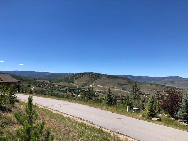 480 Pawnee Lane, Granby, CO 80446 (MLS #20-1160) :: The Real Estate Company