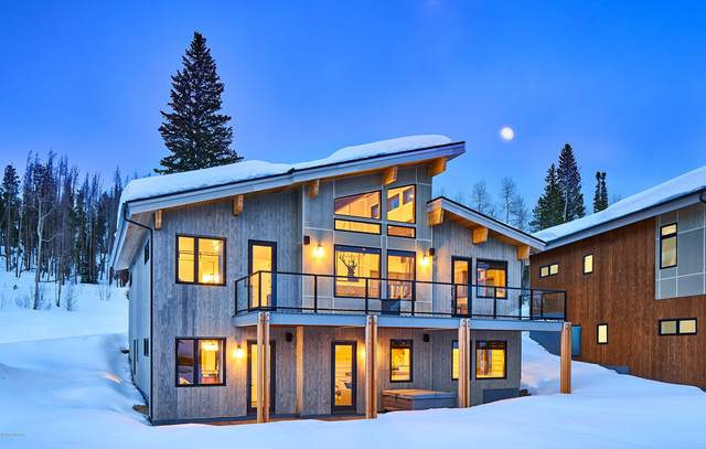216 Game Trail, Fraser, CO 80442 (MLS #20-1165) :: The Real Estate Company