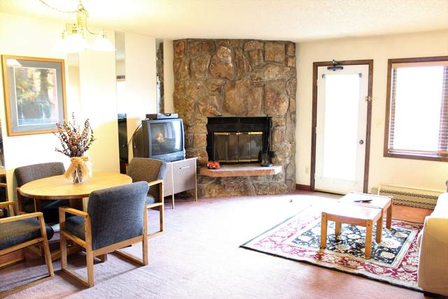 62927 Us Hwy 40 #564 Doors 578 & 580, Granby, CO 80446 (MLS #20-1184) :: The Real Estate Company