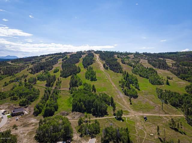 320 Slalom Drive, Granby, CO 80446 (MLS #20-1211) :: The Real Estate Company