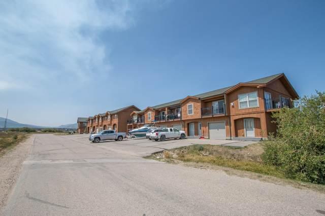 103 Elk Creek Drive D, Fraser, CO 80442 (MLS #20-1212) :: The Real Estate Company