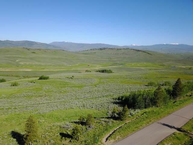 1546 Mt Neva Drive, Granby, CO 80446 (MLS #20-1236) :: The Real Estate Company