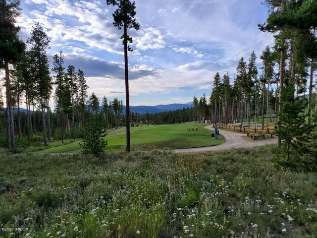218 County Rd 5112, Tabernash, CO 80478 (MLS #20-125) :: The Real Estate Company