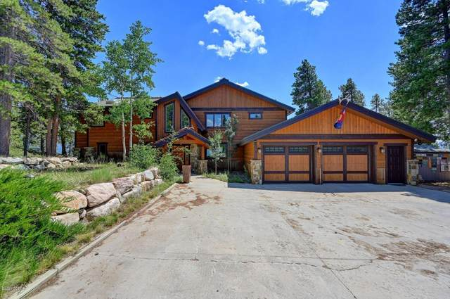 1038 County Rd 855, Tabernash, CO 80478 (MLS #20-1251) :: The Real Estate Company