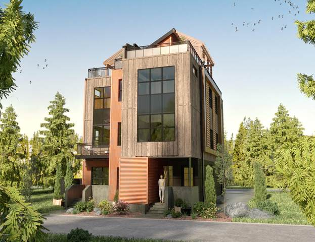 81 Ski Idlewild Road, Winter Park, CO 80482 (MLS #20-1254) :: The Real Estate Company
