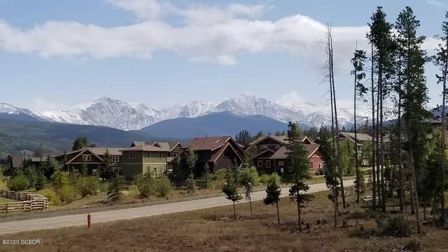 40 Springview Lane B-203, Fraser, CO 80442 (MLS #20-1267) :: The Real Estate Company