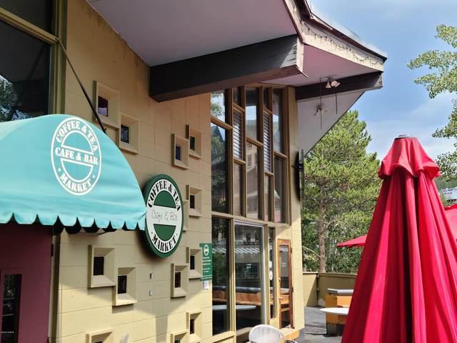 33 Parsenn Road Coffee & Tea, Winter Park, CO 80482 (MLS #20-1273) :: The Real Estate Company
