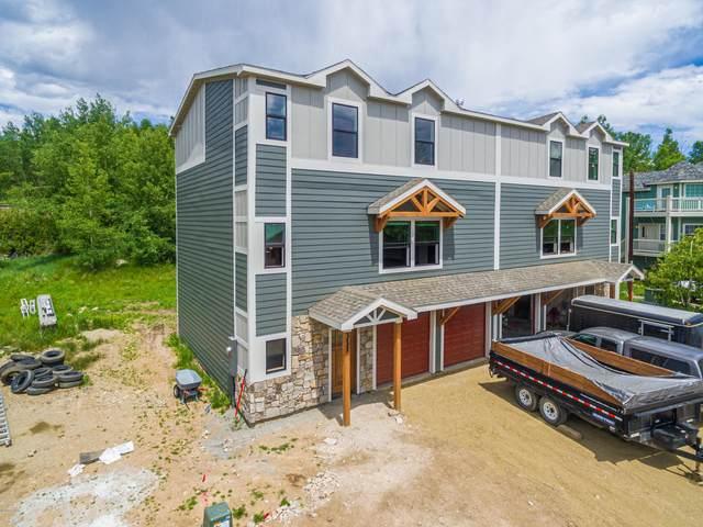 311 Vasquez #1, Winter Park, CO 80482 (MLS #20-1274) :: The Real Estate Company