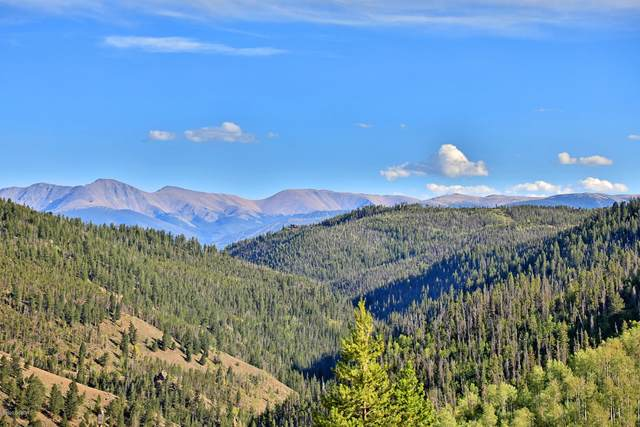 740 Pawnee Lane, Granby, CO 80446 (MLS #20-1328) :: The Real Estate Company