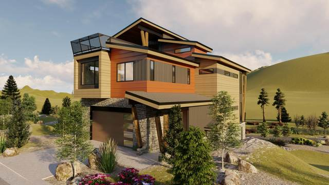114 Preserve Way, Winter Park, CO 80482 (MLS #20-1344) :: The Real Estate Company