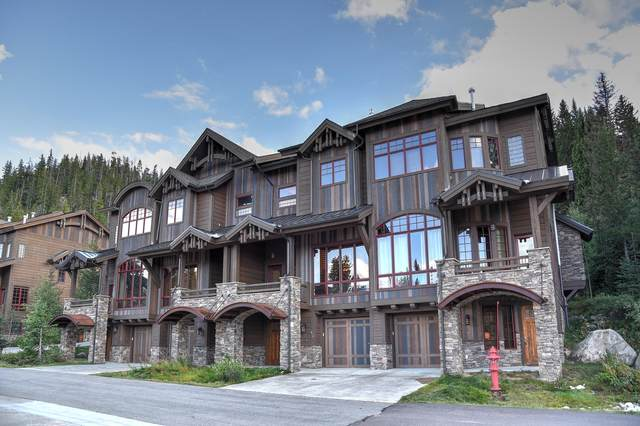 452 Iron Horse Way, Winter Park, CO 80482 (MLS #20-1369) :: The Real Estate Company