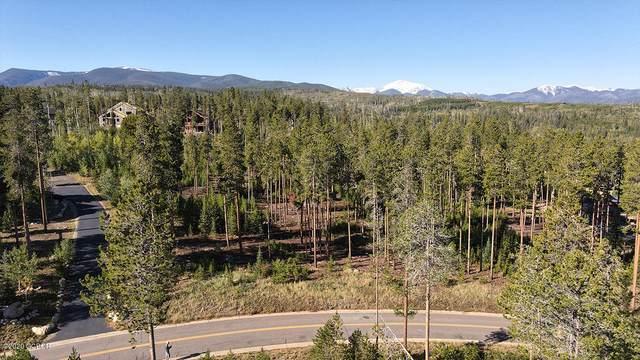 534 Leland Creek, Winter Park, CO 80482 (MLS #20-1381) :: The Real Estate Company