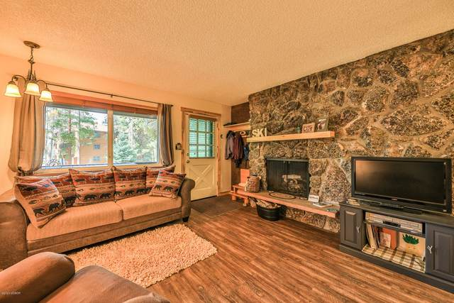 466 Hi Country Dr #9-3, Winter Park, CO 80482 (MLS #20-1393) :: The Real Estate Company