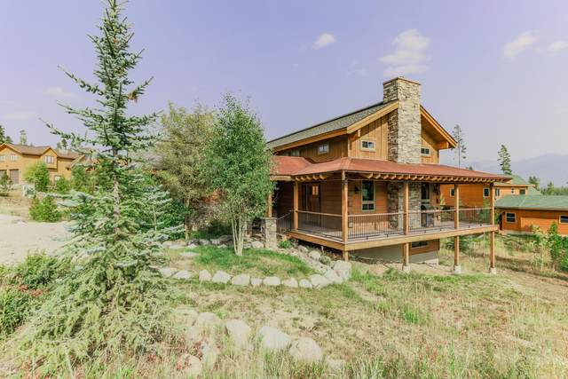 262 Gcr 4571, Grand Lake, CO 80447 (MLS #20-1394) :: The Real Estate Company