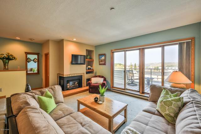 79050 Us Hwy 40 #307, Winter Park, CO 80482 (MLS #20-1398) :: The Real Estate Company