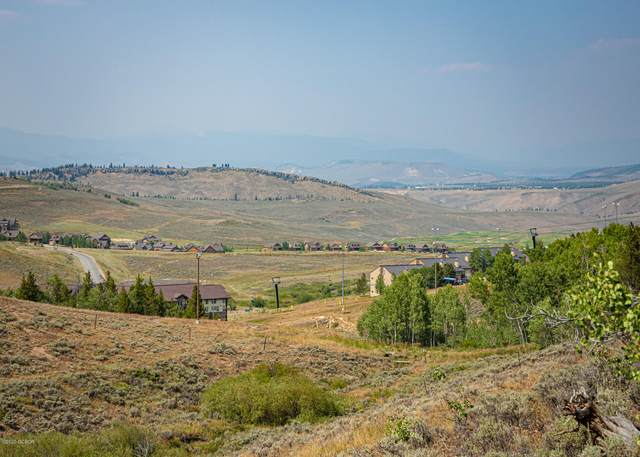 3015 County Rd 88 Road, Granby, CO 80446 (MLS #20-1399) :: The Real Estate Company