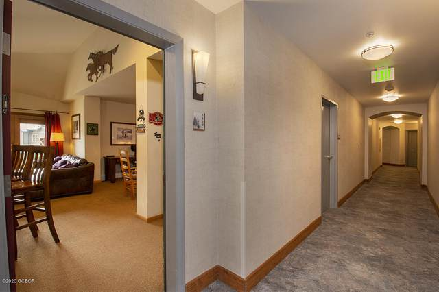 401 Nystrom #1520, Winter Park, CO 80482 (MLS #20-1402) :: The Real Estate Company