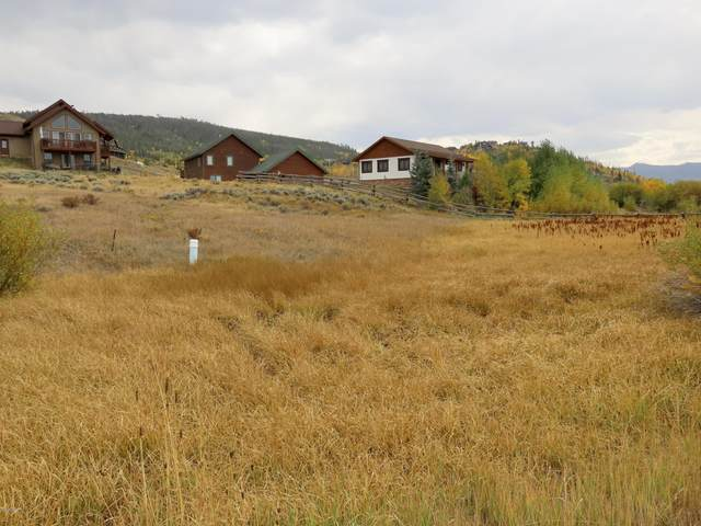 288 Gcr 892, Granby, CO 80446 (MLS #20-1403) :: The Real Estate Company