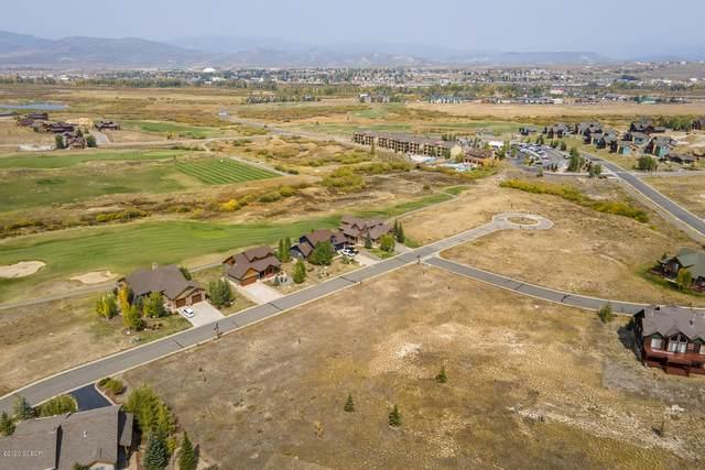 1621 Mountain Sky Lane, Granby, CO 80446 (MLS #20-1405) :: The Real Estate Company