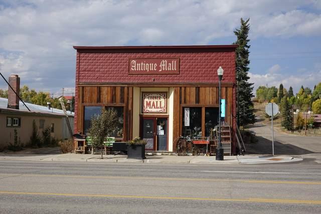 295 E Agate Avenue, Granby, CO 80446 (MLS #20-1406) :: The Real Estate Company