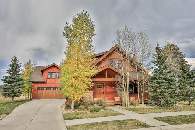 52 Cozens Way, Fraser, CO 80442 (MLS #20-1413) :: The Real Estate Company