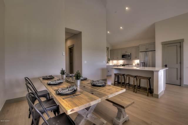 114 Eagle Ridge Drive, Granby, CO 80446 (MLS #20-1419) :: The Real Estate Company
