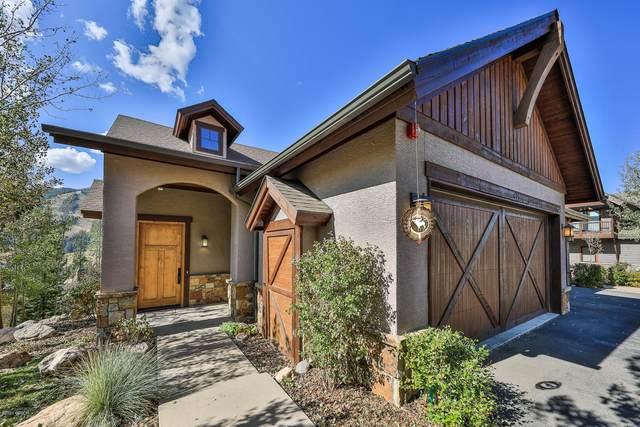 623 Trailside Lane, Winter Park, CO 80482 (MLS #20-1422) :: The Real Estate Company
