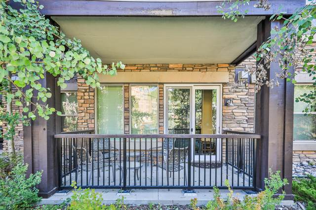580 Winter Park Drive #4185, Winter Park, CO 80482 (MLS #20-1425) :: The Real Estate Company