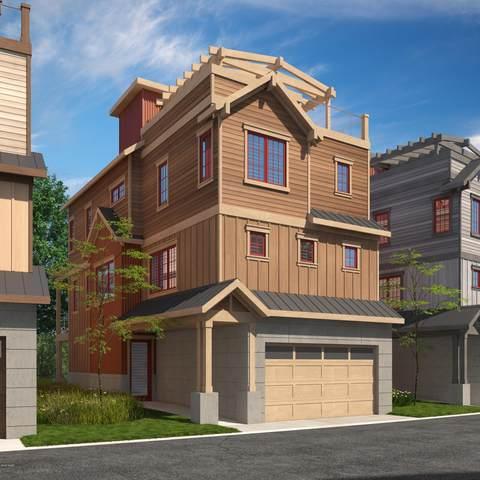 85 Ramble Ln, Winter Park, CO 80482 (MLS #20-1430) :: The Real Estate Company