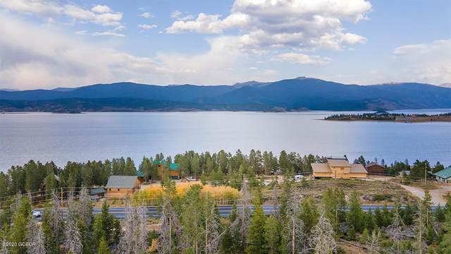 6415 Us Hwy 34, Grand Lake, CO 80447 (MLS #20-1436) :: The Real Estate Company