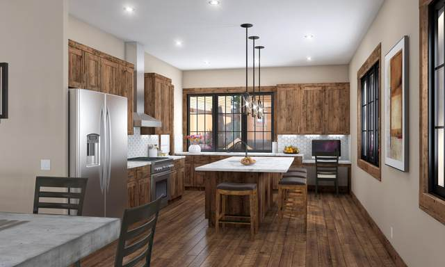 80 Ramble Ln, Winter Park, CO 80482 (MLS #20-1439) :: The Real Estate Company