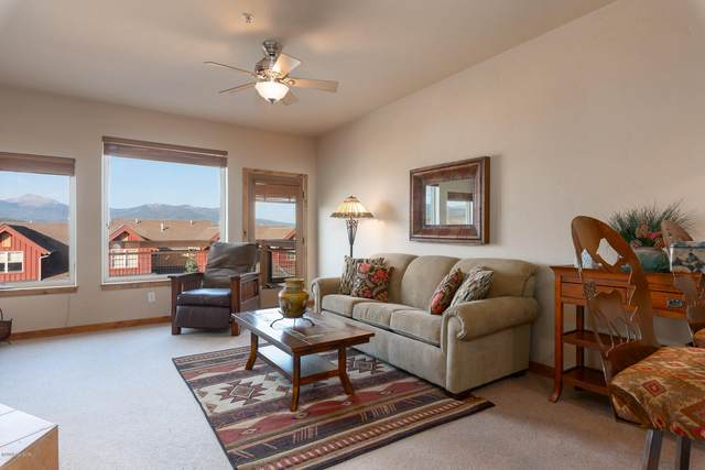 222 Waterside Drive / Gcr 8040 F7, Fraser, CO 80442 (MLS #20-1440) :: The Real Estate Company