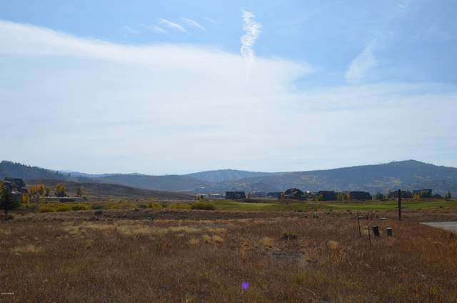 1350 Wildhorse Circle, Granby, CO 80446 (MLS #20-1458) :: The Real Estate Company