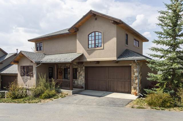 600 Gcr 8335/Lupine Court, Fraser, CO 80442 (MLS #20-1470) :: The Real Estate Company