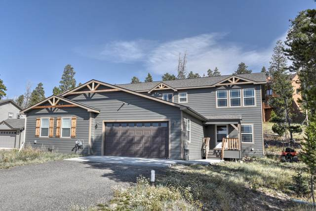 635 Wapiti Drive #B, Fraser, CO 80442 (MLS #20-1493) :: The Real Estate Company
