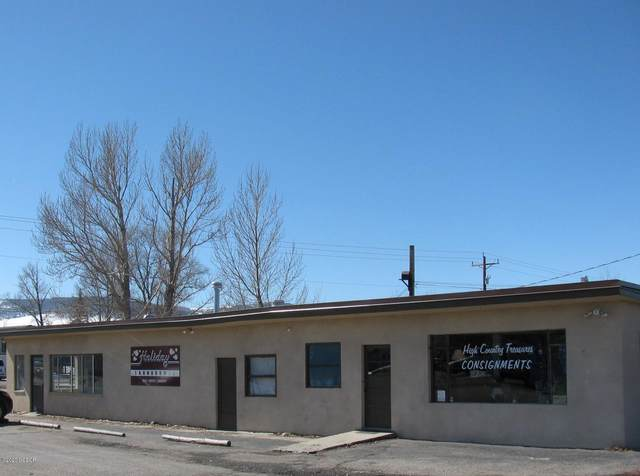 111 10TH, Kremmling, CO 80459 (MLS #20-1534) :: The Real Estate Company