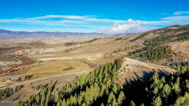 11501 Hwy 134, Kremmling, CO 80459 (MLS #20-1555) :: The Real Estate Company