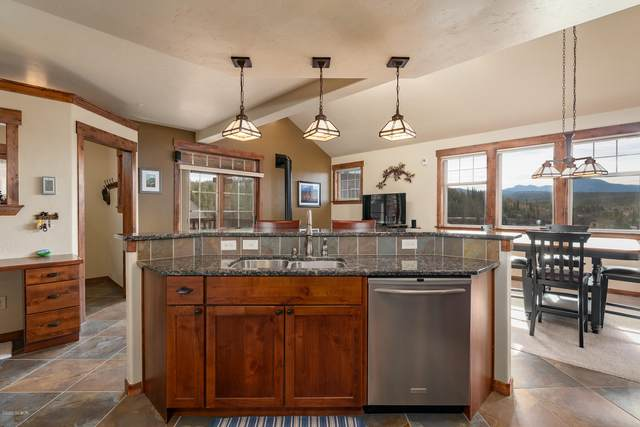 67 Cozens Pointe Circle C-302, Fraser, CO 80442 (MLS #20-1557) :: The Real Estate Company