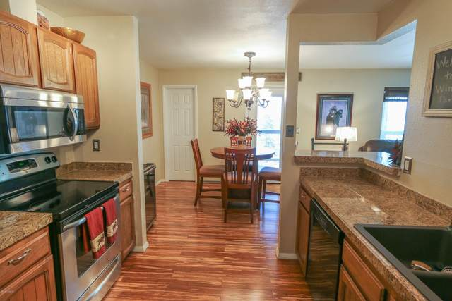 755 Wapiti Drive 2A, Fraser, CO 80442 (MLS #20-1558) :: The Real Estate Company