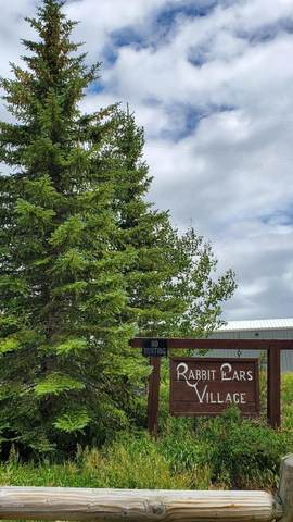 580 Gcr 281, Kremmling, CO 80459 (MLS #20-1562) :: The Real Estate Company