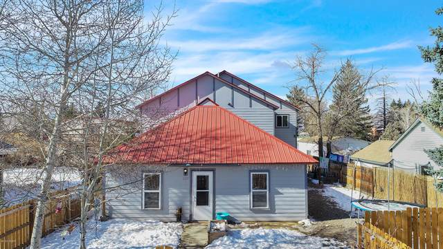 207 S 8th Street, Kremmling, CO 80459 (MLS #20-1610) :: The Real Estate Company