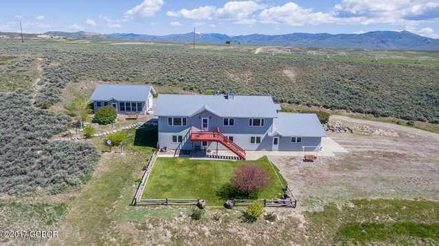 4860 Gcr 22, Kremmling, CO 80459 (MLS #20-1611) :: The Real Estate Company