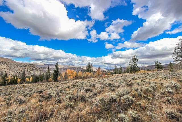 TBD County Road 559, Hot Sulphur Springs, CO 80451 (MLS #20-1618) :: The Real Estate Company