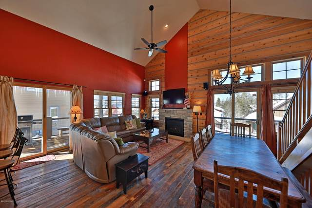 90 Campfire, Fraser, CO 80442 (MLS #20-162) :: The Real Estate Company