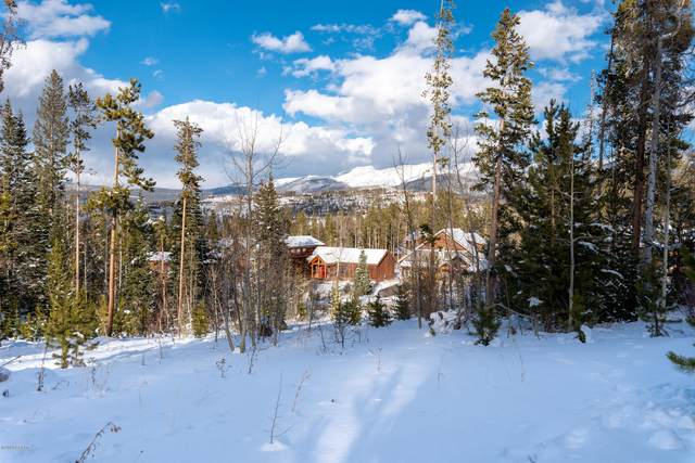 631 Forest Trail, Winter Park, CO 80482 (MLS #20-1643) :: The Real Estate Company