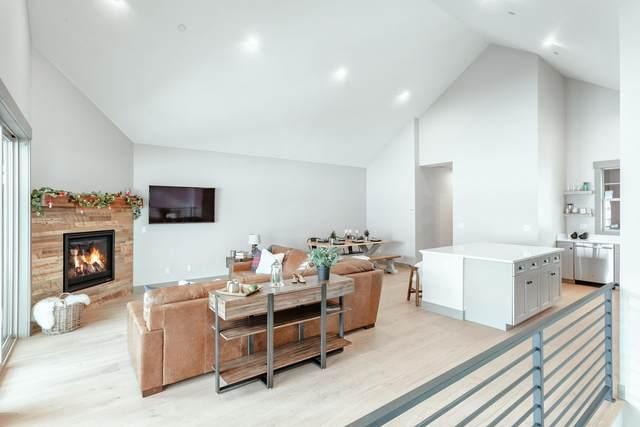 118 Eagle Ridge Drive, Granby, CO 80446 (MLS #20-1654) :: The Real Estate Company