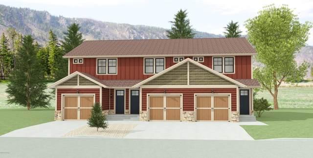 107 Eagle Ridge Drive, Granby, CO 80446 (MLS #20-1668) :: The Real Estate Company
