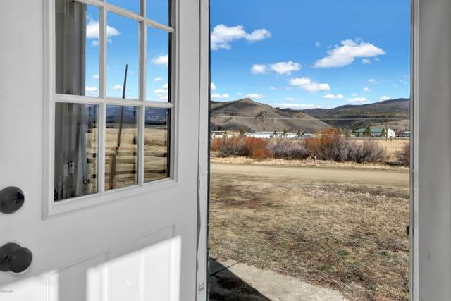 107 Gcr 526, Tabernash, CO 80478 (MLS #20-1679) :: The Real Estate Company